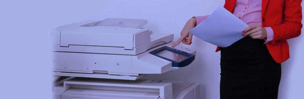 Outsourcing de Impressão em são paulo