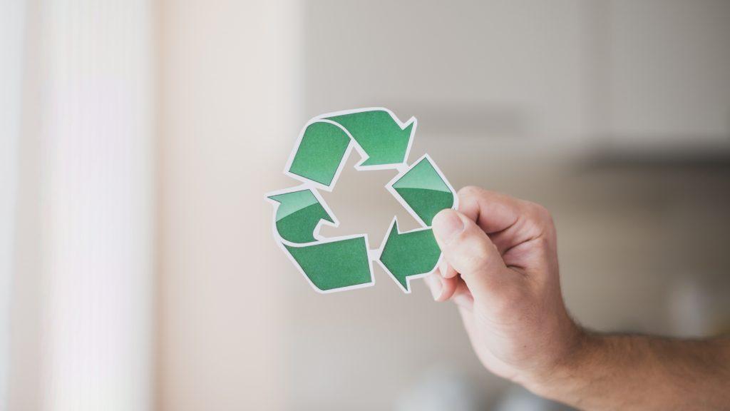 Impressão sustentável